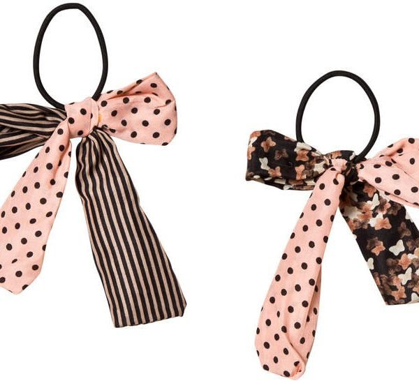 baby hair bows - ponytail hair bows for girls