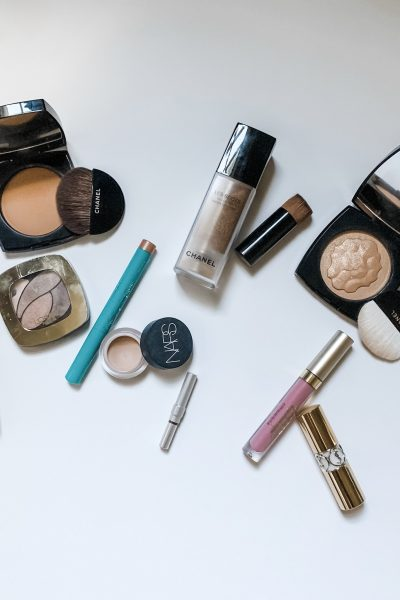 Makeup Product Essentials